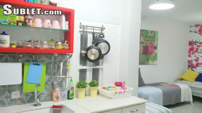 Image 2 furnished 2 bedroom Apartment for rent in Rehovot, Central Israel