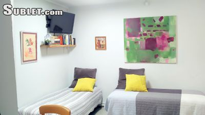 Image 5 furnished 2 bedroom Apartment for rent in Rehovot, Central Israel
