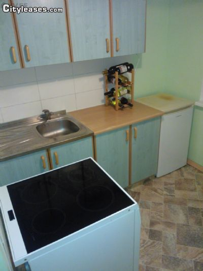 Image 1 either furnished or unfurnished 1 bedroom Apartment for rent in Haapsalu, Laane County