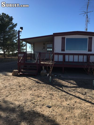 Luna county unfurnished 2 bedroom mobile home for rent 800 per month rental id 3561957 for Two bedroom mobile homes for rent