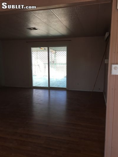 Image 3 unfurnished 2 bedroom Mobile home for rent in Luna County, Southwest New Mexico