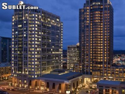 Image 1 unfurnished 1 bedroom Apartment for rent in Bellevue, Seattle Area