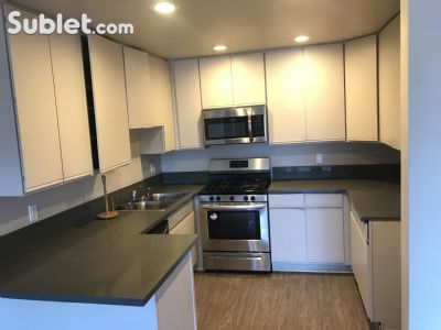 Apartment for Rent in San Fernando Valley