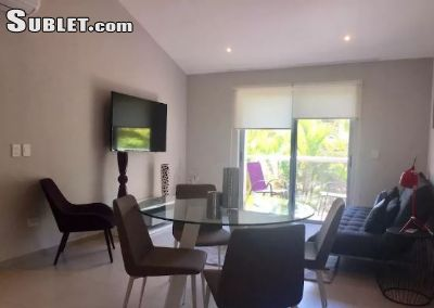 Image 4 either furnished or unfurnished 2 bedroom Apartment for rent in Miguel Hidalgo, Mexico City