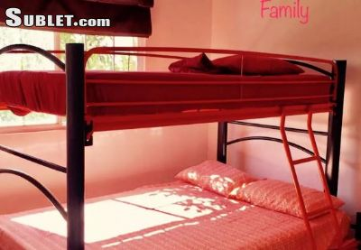 Image 5 either furnished or unfurnished 2 bedroom Apartment for rent in Miguel Hidalgo, Mexico City