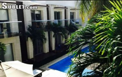 Image 1 either furnished or unfurnished 1 bedroom Apartment for rent in Miguel Hidalgo, Mexico City
