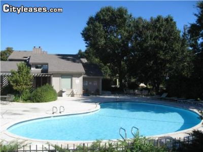 Image 10 either furnished or unfurnished 2 bedroom Townhouse for rent in Overland Park, Kansas City Area KS