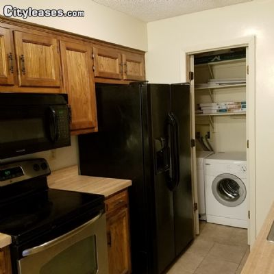 Image 4 either furnished or unfurnished 2 bedroom Townhouse for rent in Overland Park, Kansas City Area KS