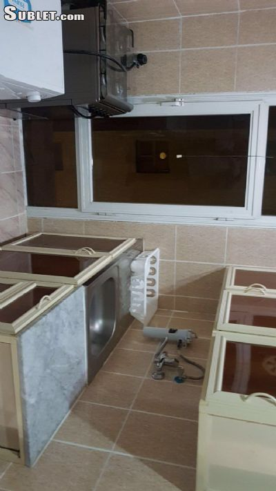Image 2 furnished 1 bedroom Apartment for rent in Mahboola, Al Amadi