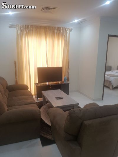 Image 3 furnished 1 bedroom Apartment for rent in Mahboola, Al Amadi