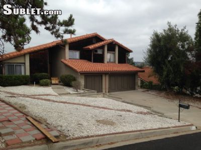 Image 2 Furnished room to rent in Bonita, Southern San Diego 4 bedroom House