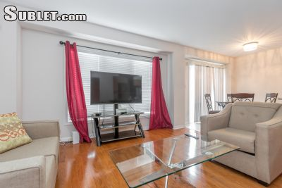 Image 2 furnished 4 bedroom House for rent in Brampton, Toronto Area