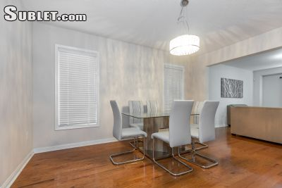 Image 3 furnished 4 bedroom House for rent in Brampton, Toronto Area