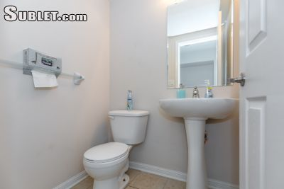 Image 6 furnished 4 bedroom House for rent in Brampton, Toronto Area