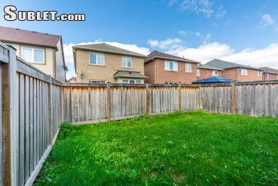 Image 8 furnished 4 bedroom House for rent in Brampton, Toronto Area