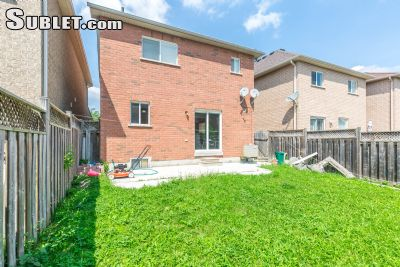 Image 10 furnished 3 bedroom House for rent in Brampton, Peel Region