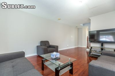Image 3 furnished 3 bedroom House for rent in Brampton, Peel Region