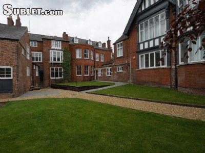 1972 room for rent Leicestershire Leicestershire, East Midlands