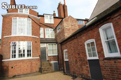 Image 4 Room to rent in Leicestershire, Leicestershire 5 bedroom Hotel or B&B