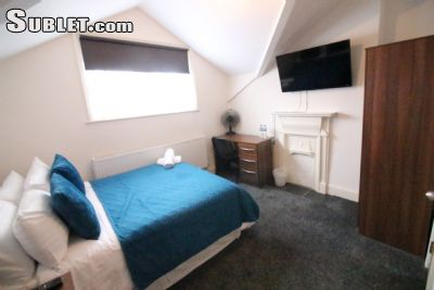 Image 5 Room to rent in Leicestershire, Leicestershire 5 bedroom Hotel or B&B