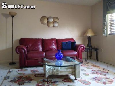 Image 1 furnished 1 bedroom Apartment for rent in Casselberry, Seminole (Altamonte)