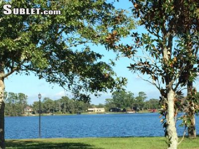 Image 2 furnished 1 bedroom Apartment for rent in Casselberry, Seminole (Altamonte)
