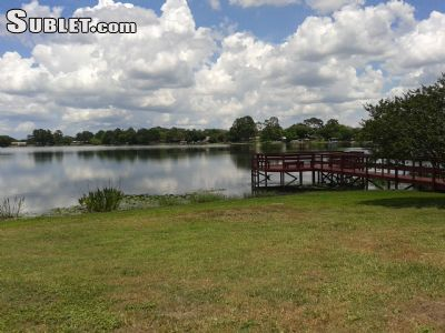 Image 3 furnished 1 bedroom Apartment for rent in Casselberry, Seminole (Altamonte)