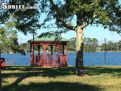 Image 4 furnished 1 bedroom Apartment for rent in Casselberry, Seminole (Altamonte)