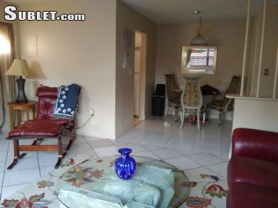 Image 5 furnished 1 bedroom Apartment for rent in Casselberry, Seminole (Altamonte)