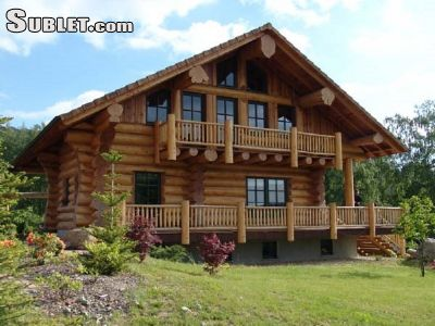 Image 1 furnished 5 bedroom House for rent in Courmayeur, Aosta