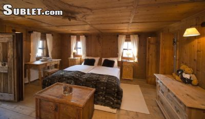 Image 5 furnished 5 bedroom House for rent in Courmayeur, Aosta