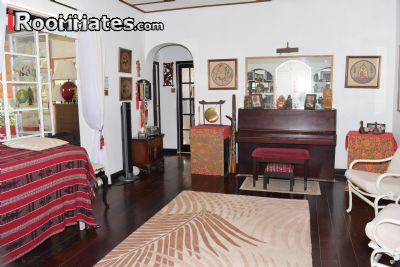 Image 5 Furnished room to rent in Saint Michael, Barbados Studio bedroom Apartment
