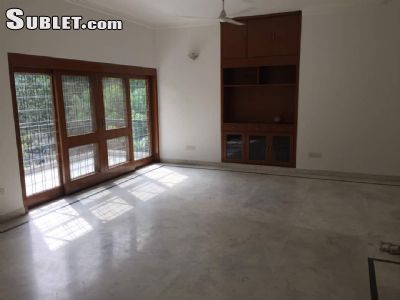 Image 2 either furnished or unfurnished 4 bedroom Apartment for rent in South Delhi, Delhi