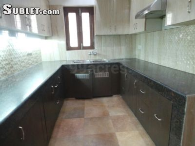 Image 4 either furnished or unfurnished 4 bedroom Apartment for rent in South Delhi, Delhi
