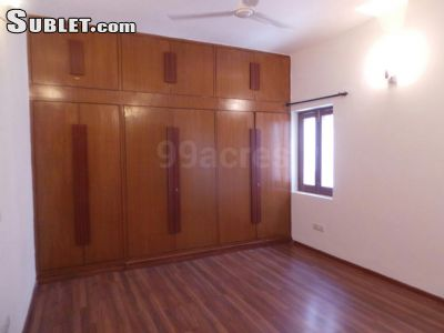 Image 6 either furnished or unfurnished 4 bedroom Apartment for rent in South Delhi, Delhi