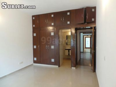 Image 7 either furnished or unfurnished 4 bedroom Apartment for rent in South Delhi, Delhi