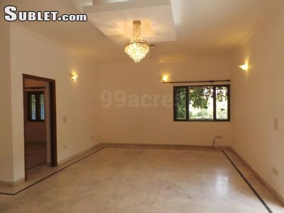 Image 9 either furnished or unfurnished 4 bedroom Apartment for rent in South Delhi, Delhi