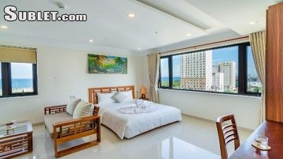 $1080 room for rent Son Tra Da Nang, South Central Coastal