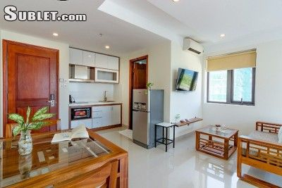 Image 3 Furnished room to rent in Son Tra, Da Nang Studio bedroom Apartment