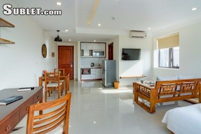$900 room for rent Son Tra Da Nang, South Central Coastal