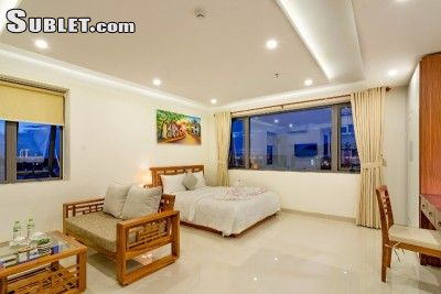 Image 2 Furnished room to rent in Son Tra, Da Nang Studio bedroom Apartment
