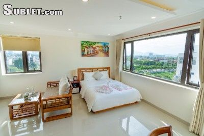 Image 4 Furnished room to rent in Son Tra, Da Nang Studio bedroom Apartment