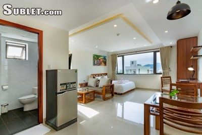 Image 5 Furnished room to rent in Son Tra, Da Nang Studio bedroom Apartment