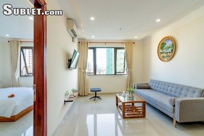Image 2 Furnished room to rent in Son Tra, Da Nang 2 bedroom Apartment