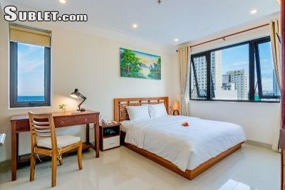Image 3 Furnished room to rent in Son Tra, Da Nang 2 bedroom Apartment