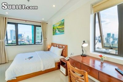 Image 4 Furnished room to rent in Son Tra, Da Nang 2 bedroom Apartment