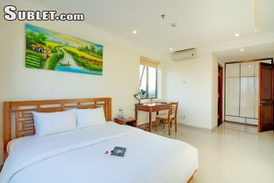 Image 5 Furnished room to rent in Son Tra, Da Nang 2 bedroom Apartment