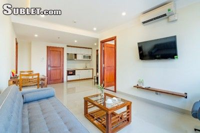 Image 7 Furnished room to rent in Son Tra, Da Nang 2 bedroom Apartment