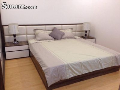 Image 4 furnished 1 bedroom Apartment for rent in Vung Tau, Ba Ria Vung Tau