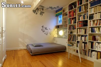 Image 1 Furnished room to rent in 11th-arrondissement, Paris 1 bedroom Apartment